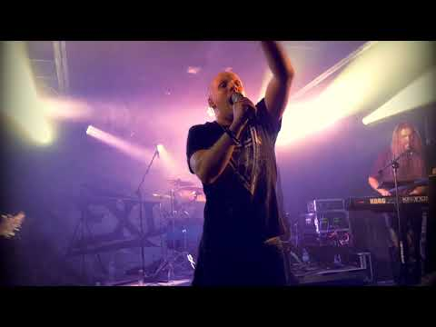 Exlibris - No Shelter (Official live video)