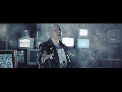 Exlibris - Amorphous [Official music video]