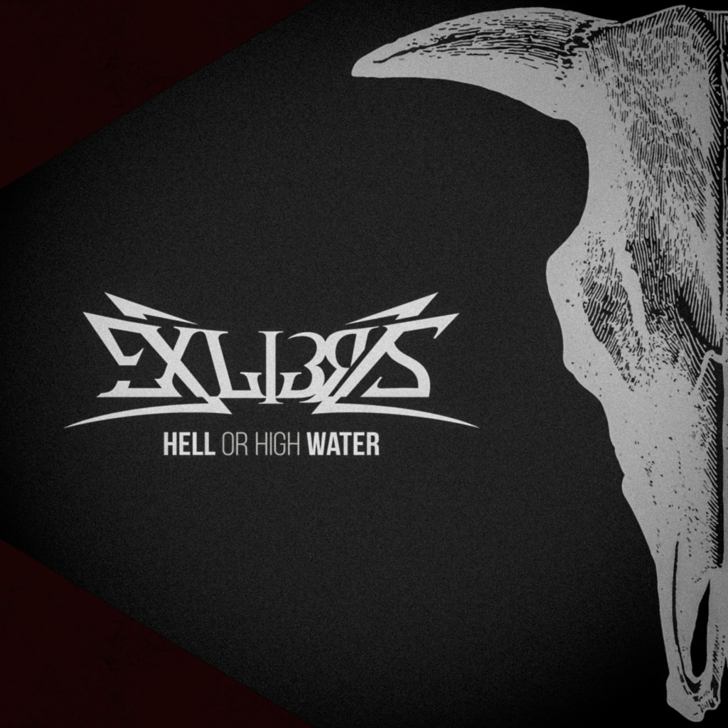 Exlibris - 02 - Hell Or High Water